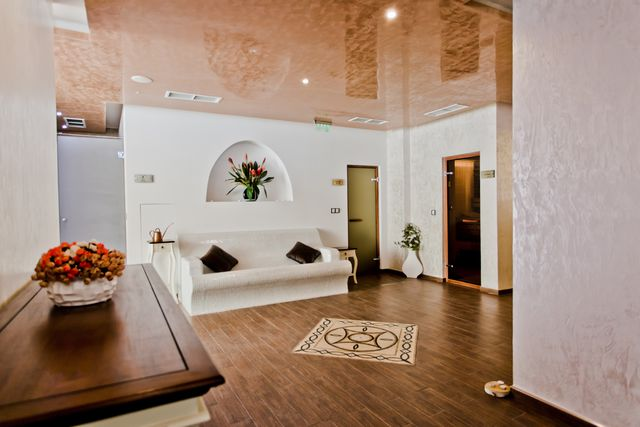Galeon Residence and SPA - Recreation