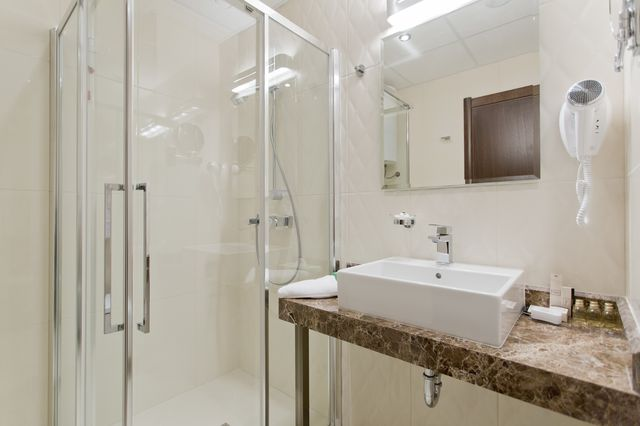 Galeon Residence and SPA - One bedroom apartment