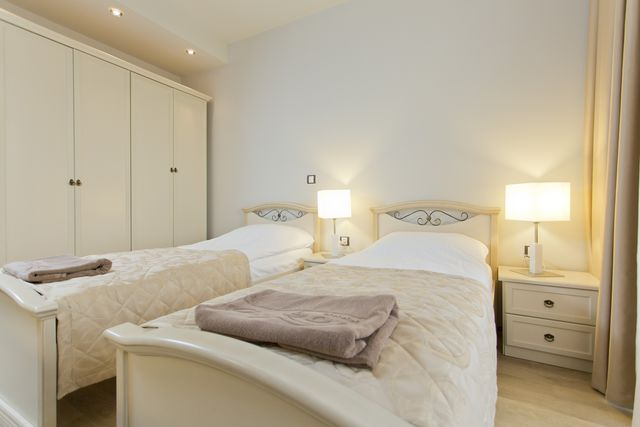 Galeon Residence and SPA - Two bedroom apartment