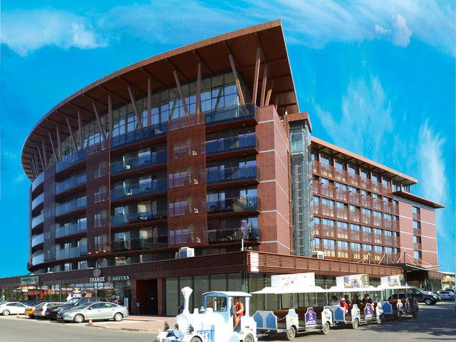 Apart Hotel Galeon
