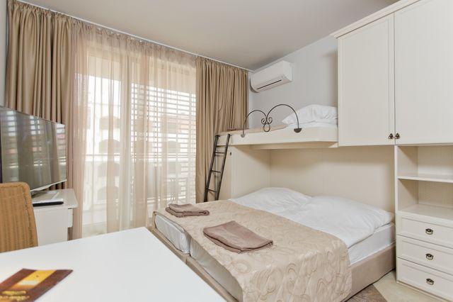 Галеон Резиденс и СПА отель - Studio